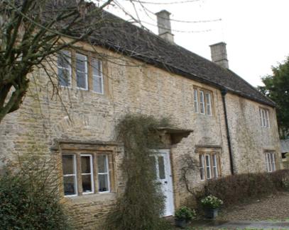 photo showing Figure 9: Hollybush Farm