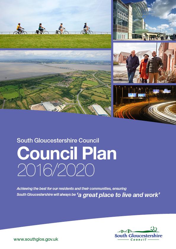 Council Plan 2016-2020