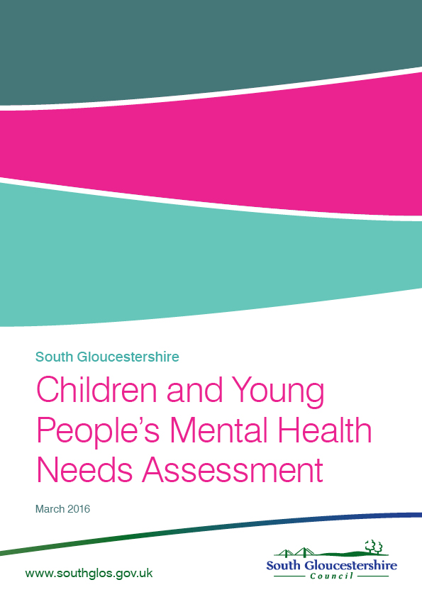 Children and Young People's Mental Health Needs Assessment