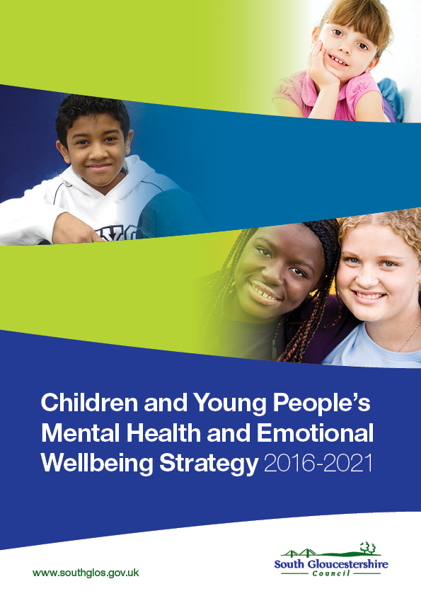 Children and Young People's Mental Health and Emotional Wellbeing Strategy