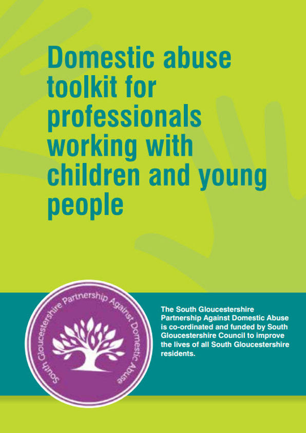 Domestic abuse toolkit
