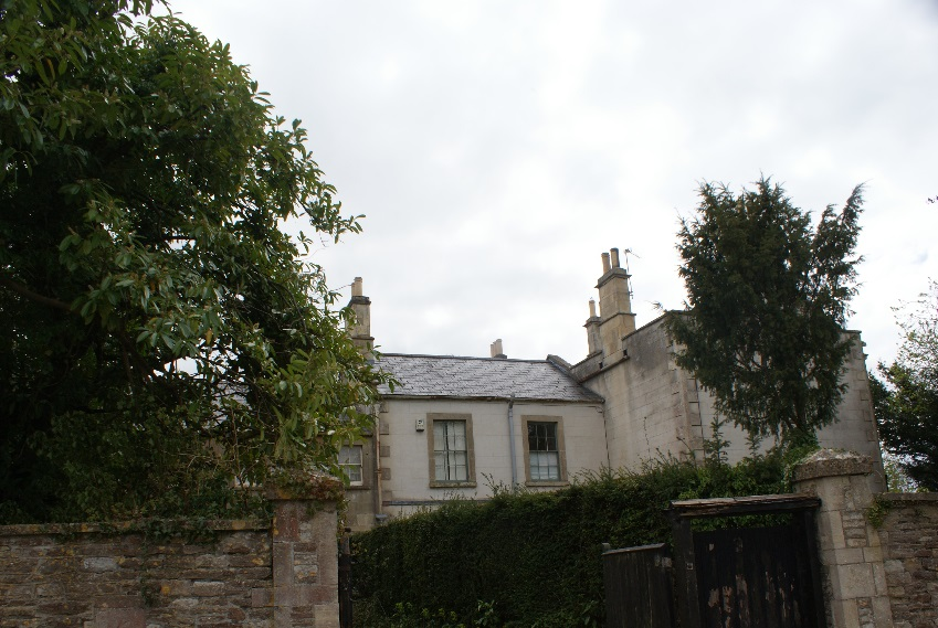 Figure 11: The Old Rectory