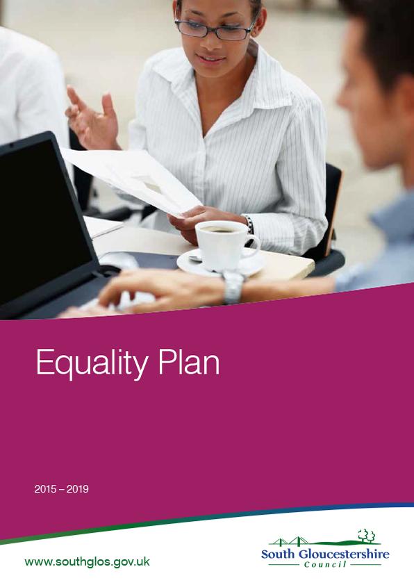 Equality Plan 2015
