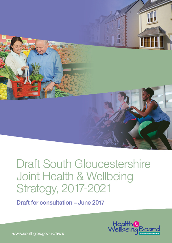 Health And Wellbeing Strategy