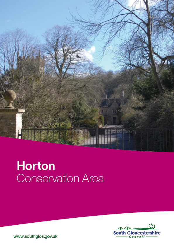 Horton Conservation Area