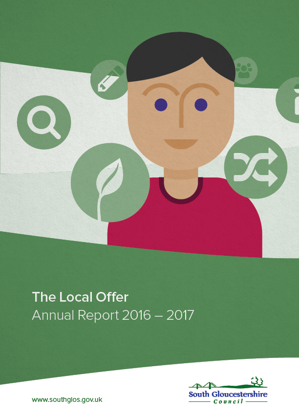 The Local Offer Annual Report 2016-17