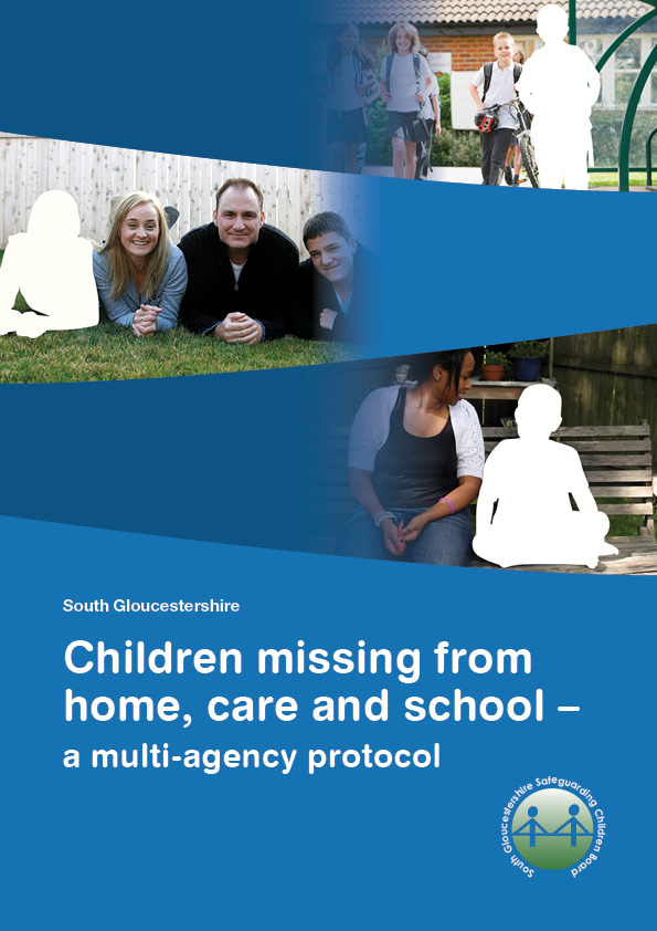 Children missing from home, care and school - a multi-agency protocol