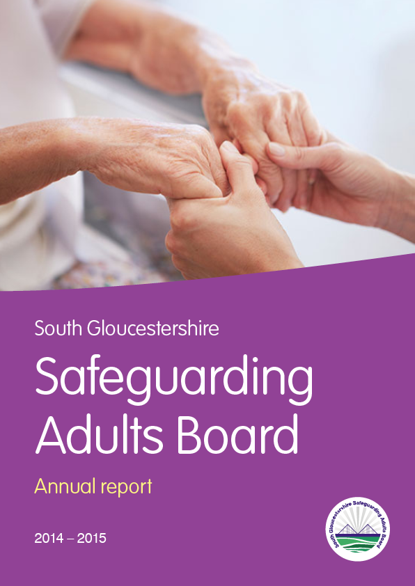 Safeguarding Adults Report 2014