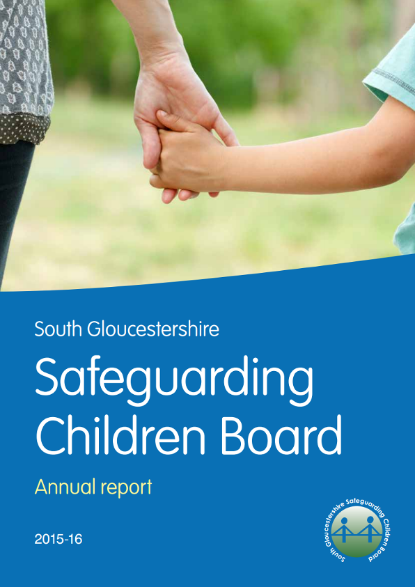 Safeguarding Children Board Annual Report 2015