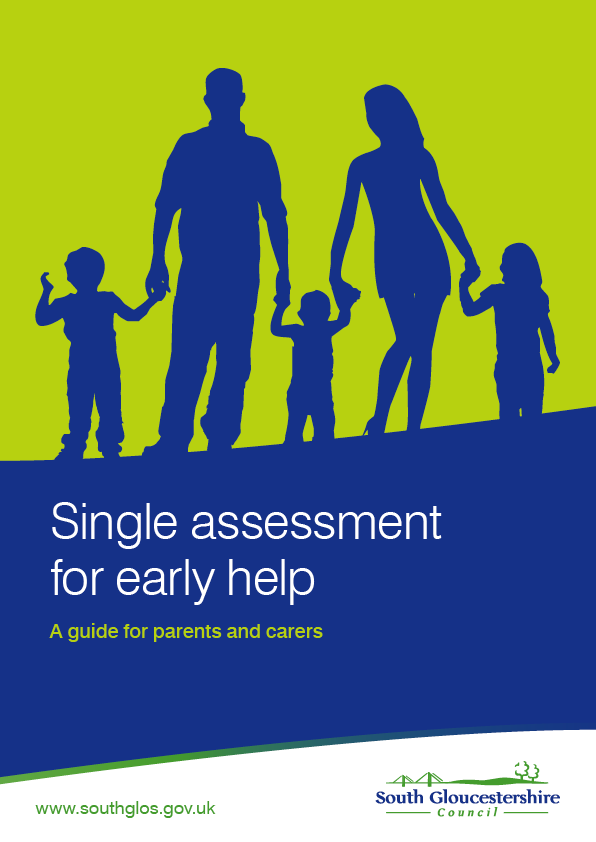 Single assessment for early help