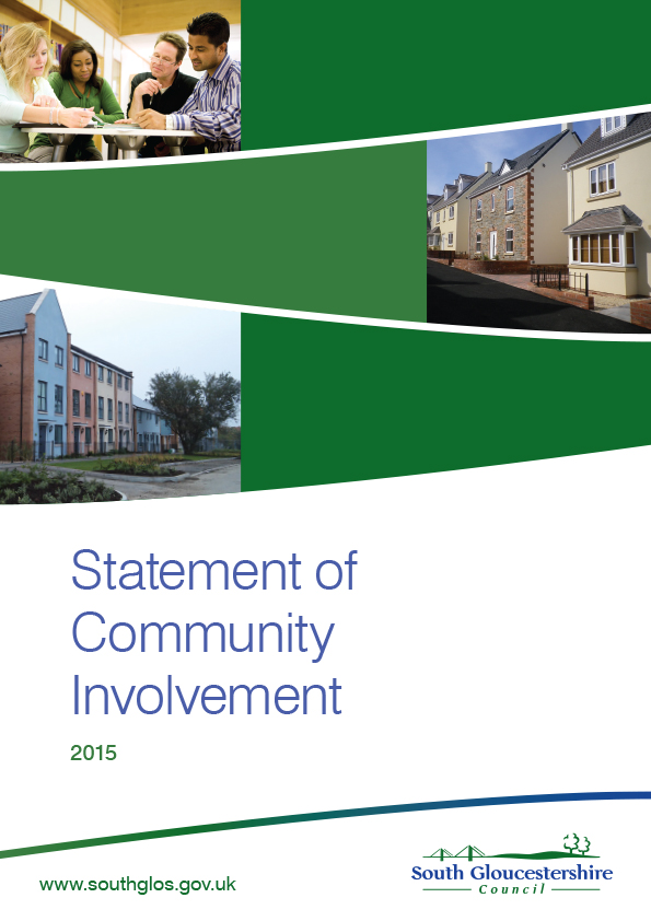 Statement of Community Involvement (SCI) 2015