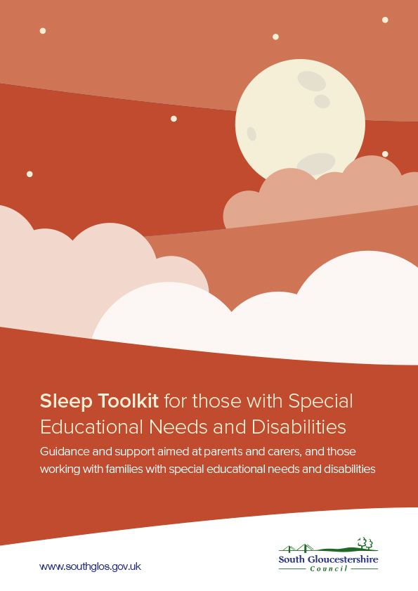 The South Gloucestershire Sleep Toolkit - Special Educational Needs and Disability