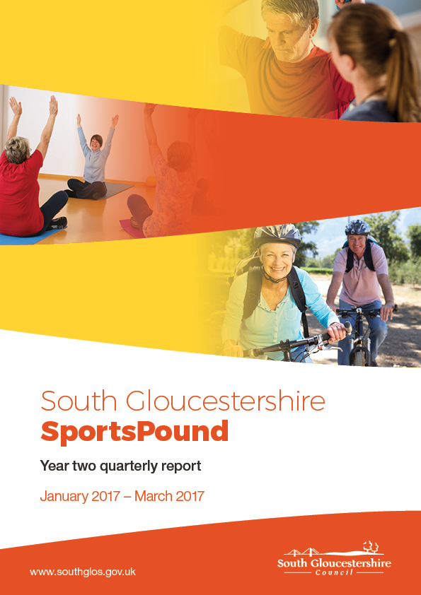 SportsPound – Annual Report