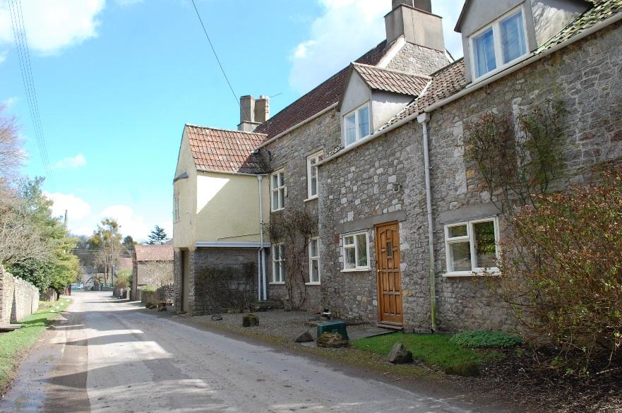 Figure 5: Porch House