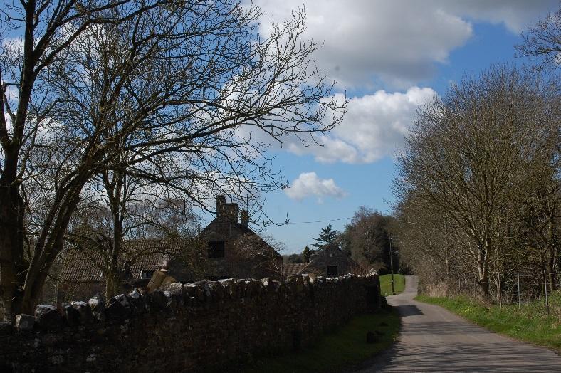 Figure 13: Baden Hill Road