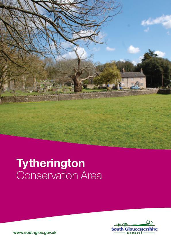 Tytherington Conservation Area