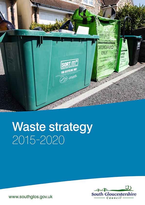Waste Strategy 2015-2020