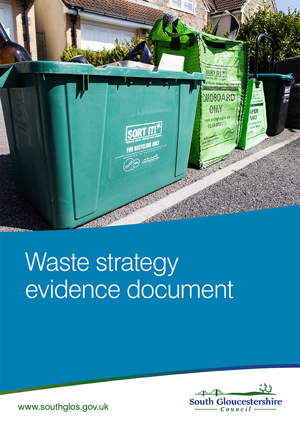Waste Strategy Evidence
