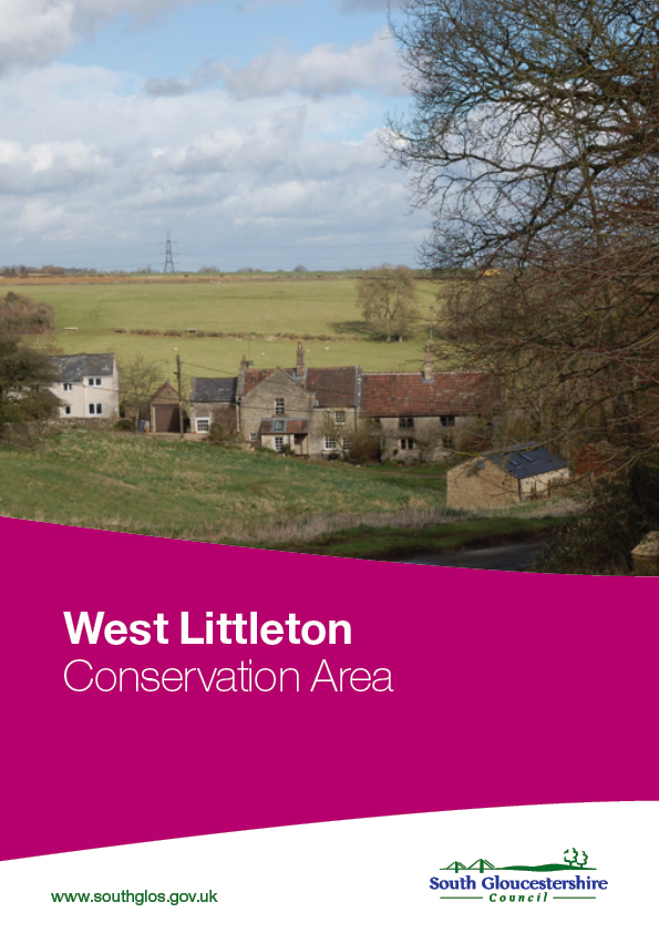 West Littleton Conservation Area