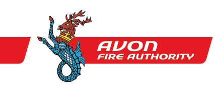 Avon Fire Authority logo