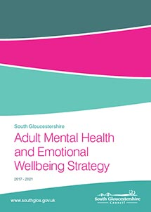 Adult Mental Health and Emotional Wellbeing Strategy