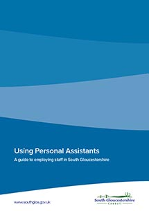 Using Personal Assistants (PAs)