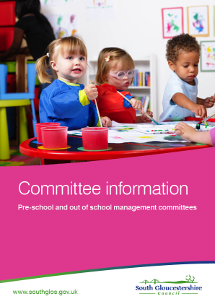 Committee information booklet