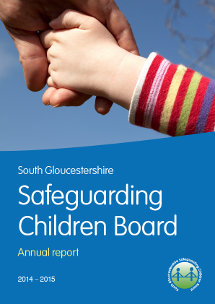 South Gloucestershire Safeguarding Children Board Annual Report 2014-15