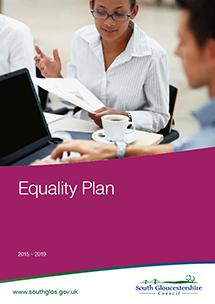 Equality Plan 2015-19