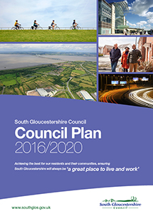 The Council Plan 2016 - 2020
