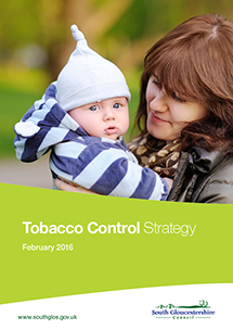 Tobacco Control Strategy