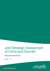 Joint Strategic Assessment of Crime and Disorder
