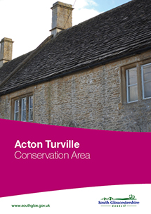 Acton Turville Conservation Area