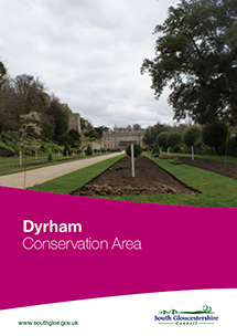 Dyrham Conservation Area