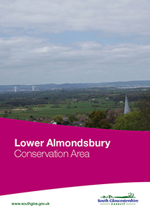 Lower Almondsbury Conservation Area