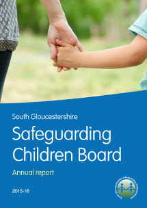 Safeguarding Children Board Annual Report 2015