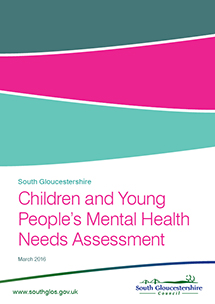 South Gloucestershire Children and Young People's Mental Health Needs Assessment