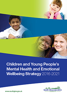 Children and Young People's Mental Health Strategy